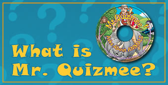 What is Mr. Quizmee?
